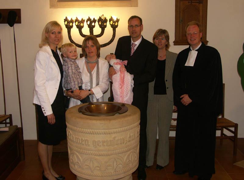 Kind Taufen Lassen Wenn Eltern Nicht In Der Kirche